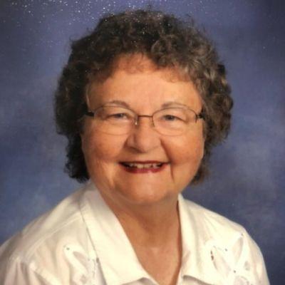 Joanne Mildred  Tralmer's Image
