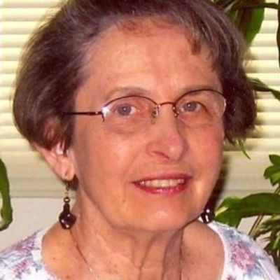 Ella M. Schlesner's Image