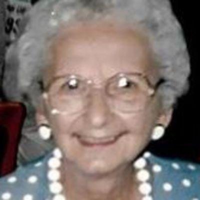 Arlene Loudell Briggs Peters's Image