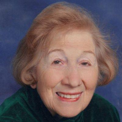 Rita Y. Pendlyshok's Image