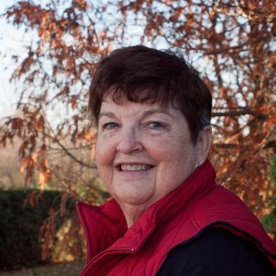 Claudette Darlene Fisher Christensen's Image