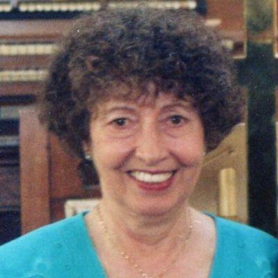 Betty Mae Boyles Boylen's Image