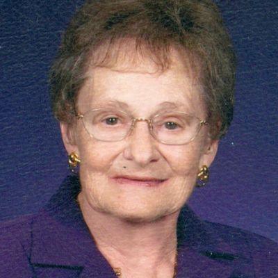 Shirley M. Garner's Image