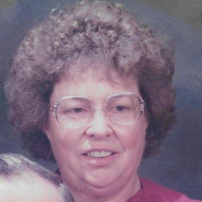 Annette P Bachmann's Image