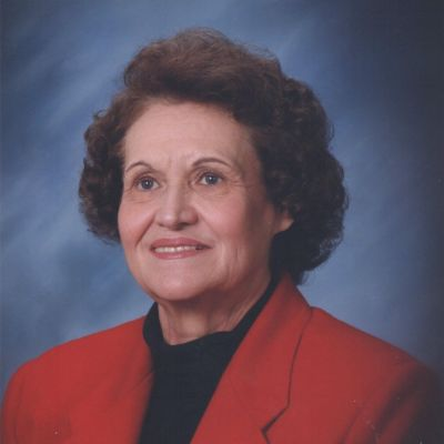 Betty L. Taylor's Image