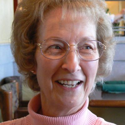 Charlotte Janiece  EUBANK Brown