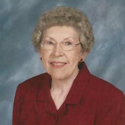Bernice Hoelscher Kobel's Image