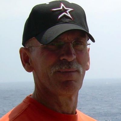 Stanley A. Petkosek's Image