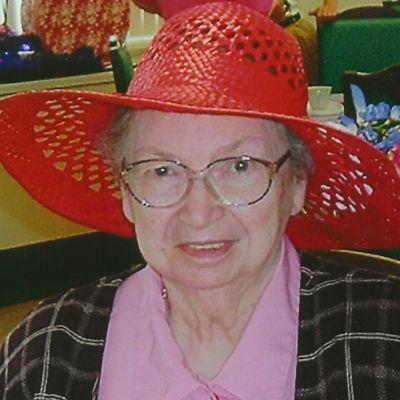 Sister Charlotte Ann Fortier's Image