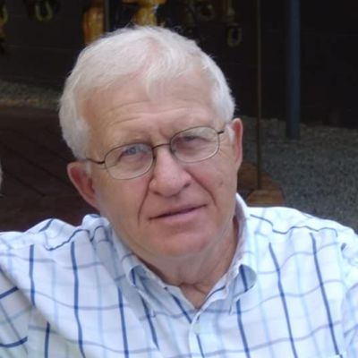 Charles George Konkus's Image