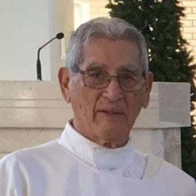 Gonzalo  Deacon Gonzales's Image