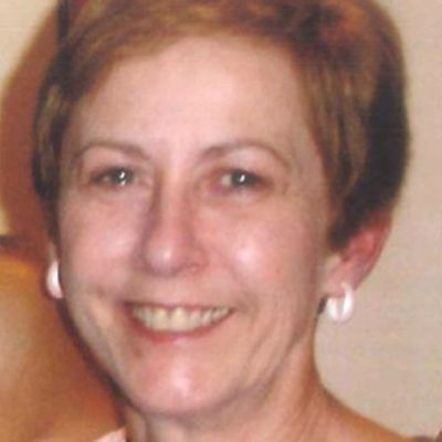 Patricia Ann Smith Bosshart's Image