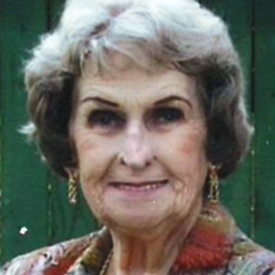 Mary LaJoyce Weeks's Image