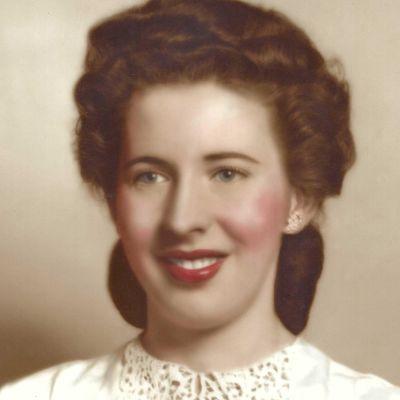 Lucille C.  Lussier's Image