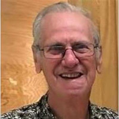 Larry  Scarborough's Image