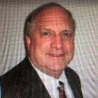 Terry M. Gellner's Image