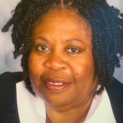 Joyce Marie Byrd's Image