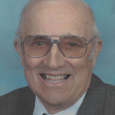 """Eugene L. """"Gene"""" Stillmunkes's Image"""
