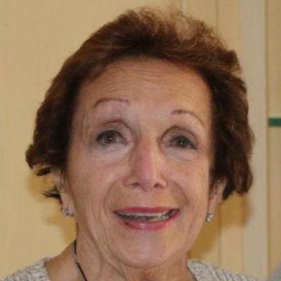 Phyllis Ann LaVellee's Image