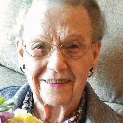Helen B.  Christenson's Image