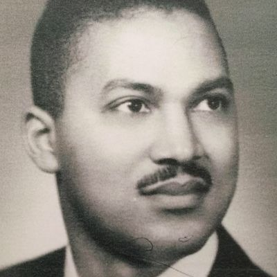 Walter  Johnson, Jr.'s Image