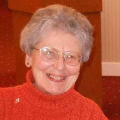 Alice B. Bartholomew's Image