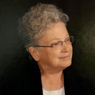 Margaret Ann Brown's Image