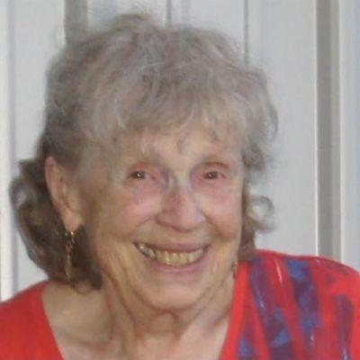 Evelyn J. Harrison's Image