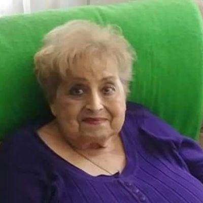 Mrs. Elvira F.  Berlanga's Image