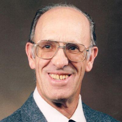 Robert L. Butterfield's Image