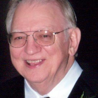 Neil Arch  Biggs Jr.'s Image