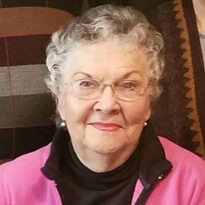 Mrs. Doris  Freeman's Image