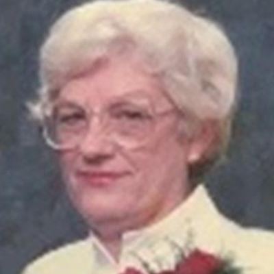 Hazel M. Rinaldi's Image