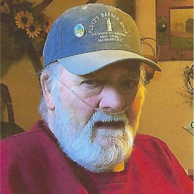 Rickey Clay Smith's Image