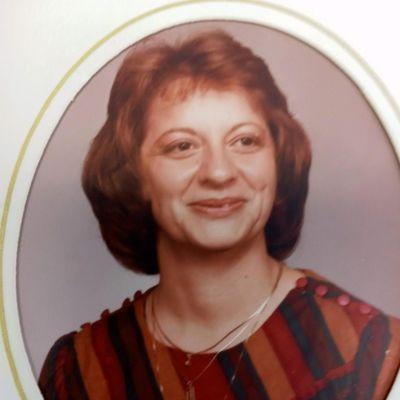 Patricia Lynn Stone's Image