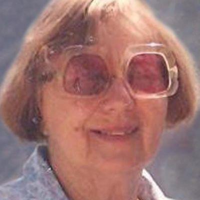 Virginia Vera Hastings's Image