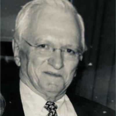 """Jerald Walter """"JW"""" Hill's Image"""