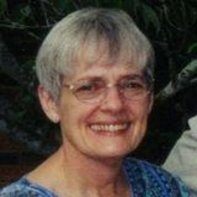Katherine Joyce Belmain Young