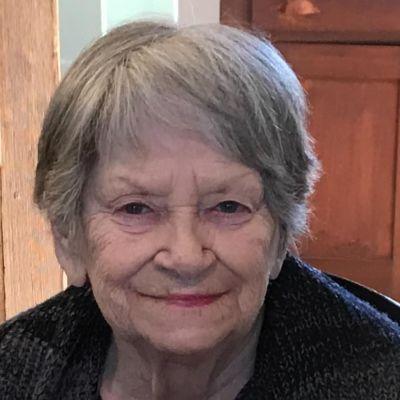 Joyce Bible Denny's Image