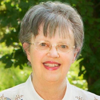 Judith Cathryn Barnett's Image