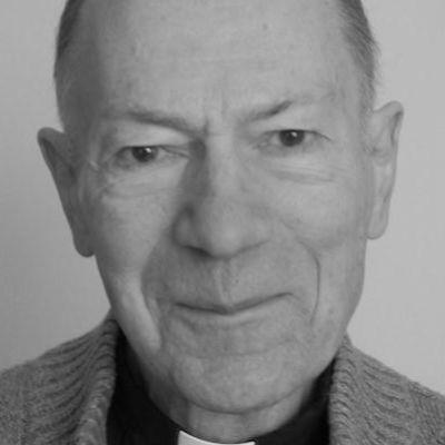 Rev. Donald F.  Guertin, C.S.C.'s Image