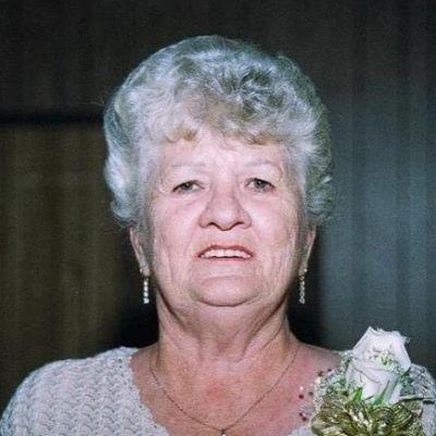 Elizabeth Ann Cobb's Image