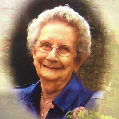 """Dorothy E. """"Dottie"""" Powell's Image"""