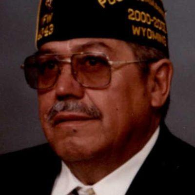 James  Salazar, Sr.'s Image