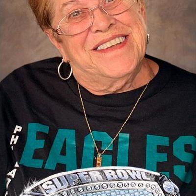 Carolyn May Stocklas's Image