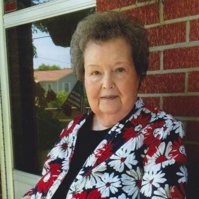 Alma Jane Lee's Image