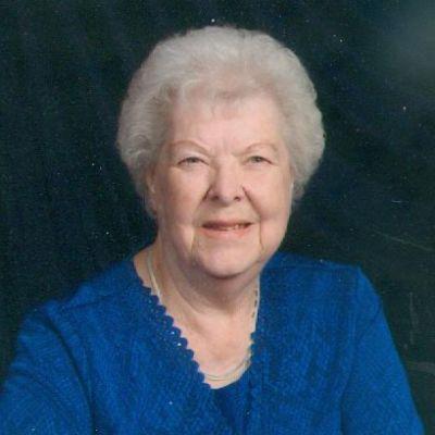 Nina M. Gardner Shook's Image