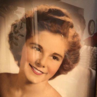 Mary E. Lively's Image