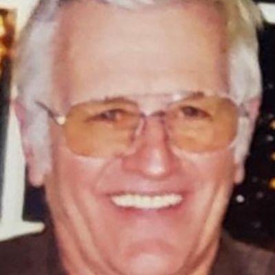 Gordon T. Grant's Image
