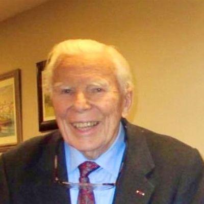 Capt. Robert S. Lewellen's Image